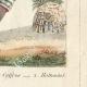 DETAILS 06 | Peoples of the World - Africa - Kaffir - Hottentots - South Africa