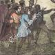 DÉTAILS 03 | Pendaison d'Enguerrand de Marigny au Gibet de Montfaucon (30 avril 1315)