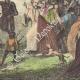 DÉTAILS 04 | Pendaison d'Enguerrand de Marigny au Gibet de Montfaucon (30 avril 1315)