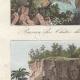 DETAILS 02 | Basin of Chites - Waterfall Niagara of Sainte Suzanne (Ile Bourbon - Reunion)