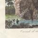 DETAILS 05 | Basin of Chites - Waterfall Niagara of Sainte Suzanne (Ile Bourbon - Reunion)