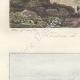 DETAILS 02 | Ruins of Lehon Castle in Dinan - View of Saint Brieuc (Côtes d'Armor - France)