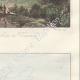 DETAILS 05 | Ruins of Lehon Castle in Dinan - View of Saint Brieuc (Côtes d'Armor - France)
