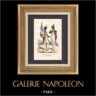 Soldats Napoléoniens