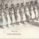 DÉTAILS 04 | Soldat Napoléonien - Uniforme - Garde Impériale - Revue militaire