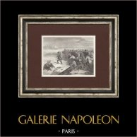 Escadron Sacré - Batallón Sagrado - Soldado Napoleónico - Campaña de Rusia - Napoleón Bonaparte (1812)