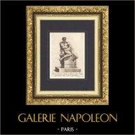 Italian Sculpture - Satyr - Piazza del Gran Duca - Florence (Giambologna's School)