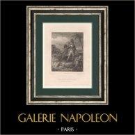 Napoleon Bonaparte - Siege of Acre - Daumesnil - Campaign in Egypt (1799)