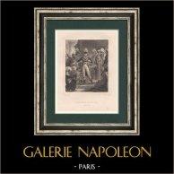 Napoleon Bonaparte - Napoleonic Campaign in Egypt (1798-1801)