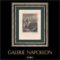 Napoleon Bonaparte - Battle of Bassano (1796)