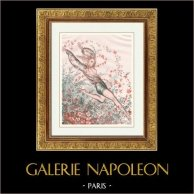 La Vie Parisienne - The Parisian Life - Golden Twenties - Art Deco - Eroticism - The Spring - Le Printemps Boum Le Voila !