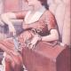 DÉTAILS 04 | La Vie Parisienne - Années Folles - Art Déco - Erotisme - Un Attentat en Chemin de Fer