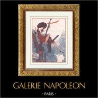 La Vie Parisienne - Het Parijse Leven - Golden Twenties - Art Deco - Erotiek - Boulevard Haussmann - Aimez Vous Les Grandes Emotions?