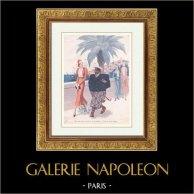 La Vie Parisienne - Het Parijse Leven - Golden Twenties - Art Deco - Erotiek - J'ai Horreur de Me Déguiser!
