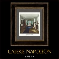 Architecture d'Intérieur - Vestibule - Colonie Verdereau (L. Ruff)
