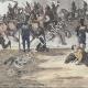 DÉTAILS 04 | Guerre d'Indépendance Espagnole - Insurrection de Madrid - Soulèvement du Dos de Mayo (2 mai 1808)