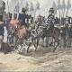 DÉTAILS 06 | Guerre d'Indépendance Espagnole - Insurrection de Madrid - Soulèvement du Dos de Mayo (2 mai 1808)