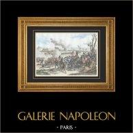 Napoleonic Wars - Spanish War of Independence - Battle of Ocaña (1809)