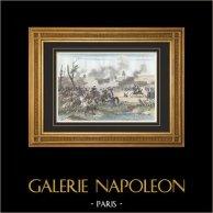 Guerres napoléoniennes - Bataille de la Piave (7 et 8 mai 1809)