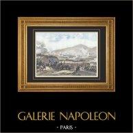 Napoleón Bonaparte - Guerras Napoleónicas - La Batalla de Jena (1806)