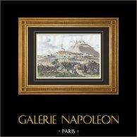 Guerres napoléoniennes - Prise de Lérida (1810) Général Louis Gabriel Suchet