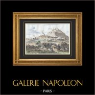 Napoleonic Wars - Siege of Lérida (1810) - Louis Gabriel Suchet