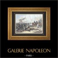 Napoleon Bonaparte - Napoleonic Wars - Great Army - Battlefield