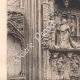 DÉTAILS 02 | Vue de Rouen - Cathédrale - Tombeau des Cardinaux d'Amboise (France)