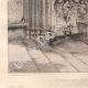 DÉTAILS 05 | Vue de Rouen - Cathédrale - Tombeau des Cardinaux d'Amboise (France)