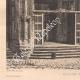 DÉTAILS 03 | Vue de Rouen - Eglise Abbatiale Saint Maclou (France)