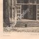 DÉTAILS 07 | Vue de Rouen - Eglise Abbatiale Saint Maclou (France)