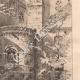 DÉTAILS 05 | Vue de Rouen - Eglise abbatiale Saint Ouen - Tour aux Clercs - Absidiole (France)