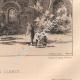 DÉTAILS 08 | Vue de Rouen - Eglise abbatiale Saint Ouen - Tour aux Clercs - Absidiole (France)