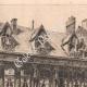 DÉTAILS 02 | Vue de Rouen - Bureau des Finances (France)