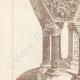 DETAILS 02 | Baptismal Font - Saint Ambroise Church in Paris (Jabouin)