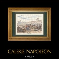 Napoleonic Wars - Spanish War of Independence - Suchet - Battle of Sagonte (1811)