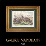 Guerras Napoleónicas - Caballería - Traje Militar - Francia
