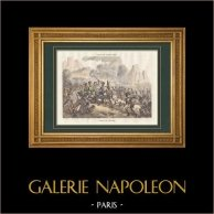 Napoleonic Wars - Spanish War of Independence - Battle of Cifuentes