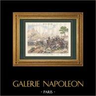 Guerras Napoleónicas - Guerra de la Independencia Española - Batalla de Fuentes de Oñoro (1811)