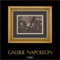Around the Piano (Henri Fantin-Latour)