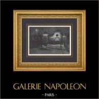 Ballroom Bullier - Paris (Casimir Destrem)