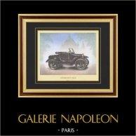 History of the Automobile - Old Cars - Dürkopp 1904