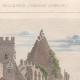 DÉTAILS 02   Italie Antique - Empire Romain - La Pyramide de Caius Cestius (Rome)