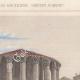 DÉTAILS 02   Italie Antique - Empire Romain - Temple de Vesta - Forum Romain - Forum Romanum (Rome)
