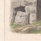 DÉTAILS 03 | Italie Antique - Porte de l'Acropole d'Alatri - Porte à Norba - Latium