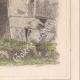 DÉTAILS 06 | Italie Antique - Porte de l'Acropole d'Alatri - Porte à Norba - Latium