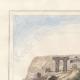 DÉTAILS 01 | Italie Antique - Hiéron du Mont Circé - Latium