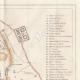 DÉTAILS 05   Italie Antique - Ancienne carte - Rome sous le Règne de Aurelien