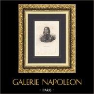 Portrait of Marceau (1769-1796)