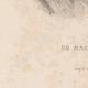 DÉTAILS 03   Portrait de Patrice de Mac Mahon - Maréchal de France - Président République française (1808-1893)